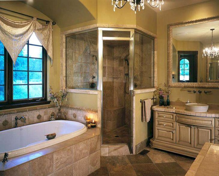 Master Bathroom Design and Decor 14
