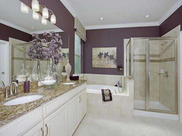 Master Bathroom Design and Decor 21