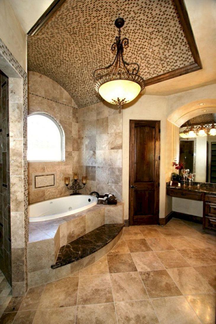 Master Bathroom Design and Decor 24