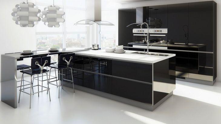 Modern Kitchen Design 10