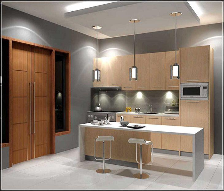 Modern Kitchen Design 4