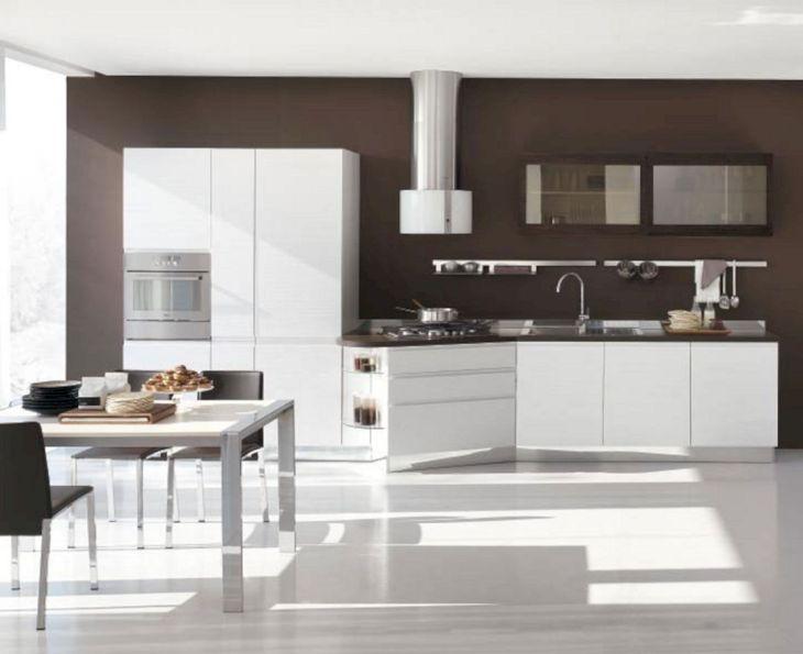 Modern Kitchen Design 8