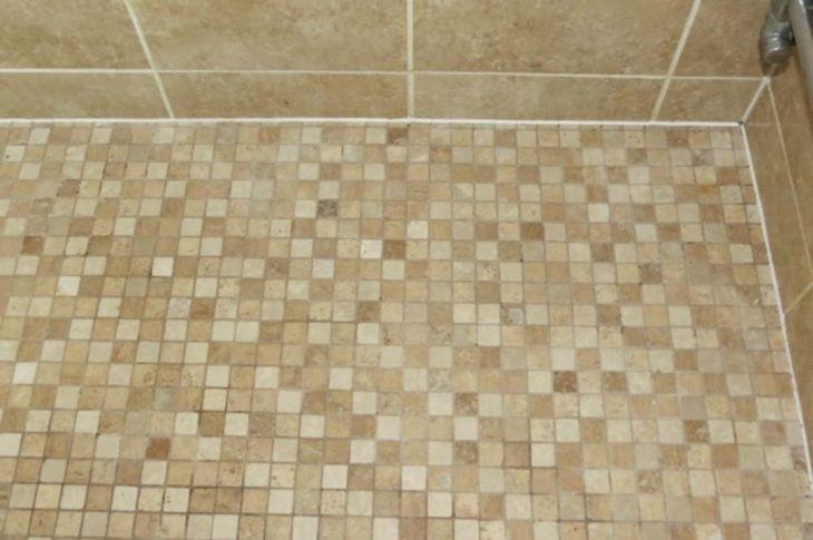 Mosaic Tile Bathroom Floor Ideas (3)
