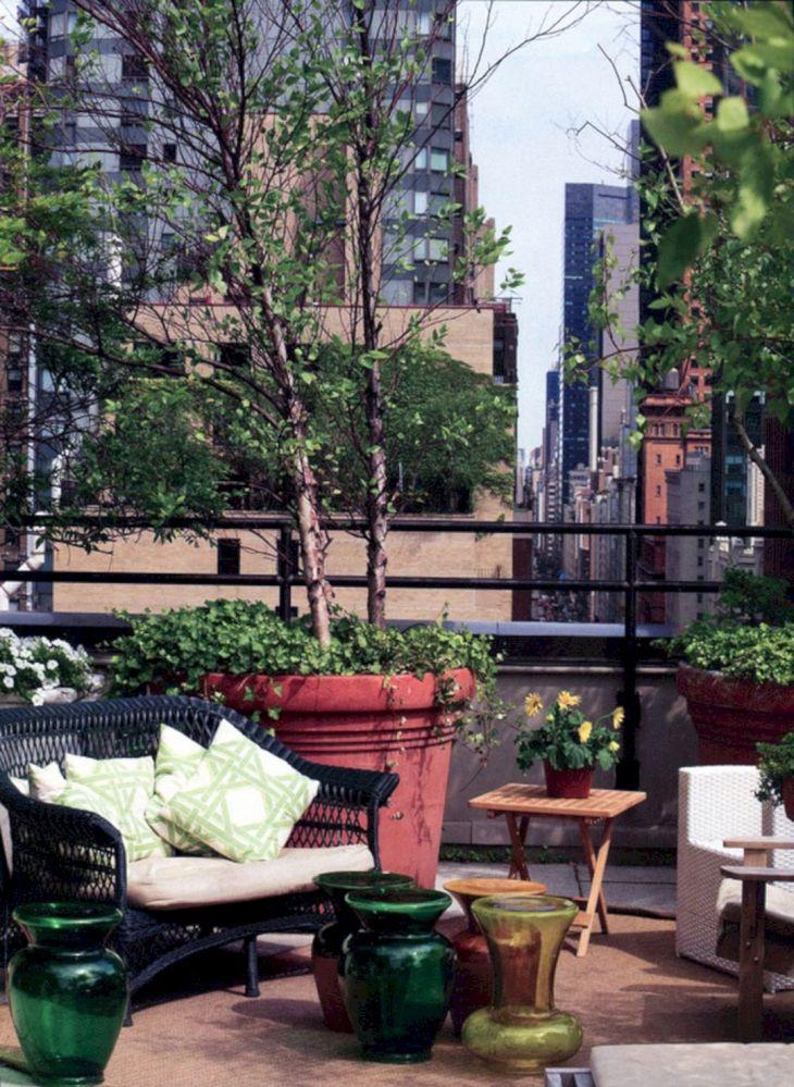 Rooftop Garden Ideas 15