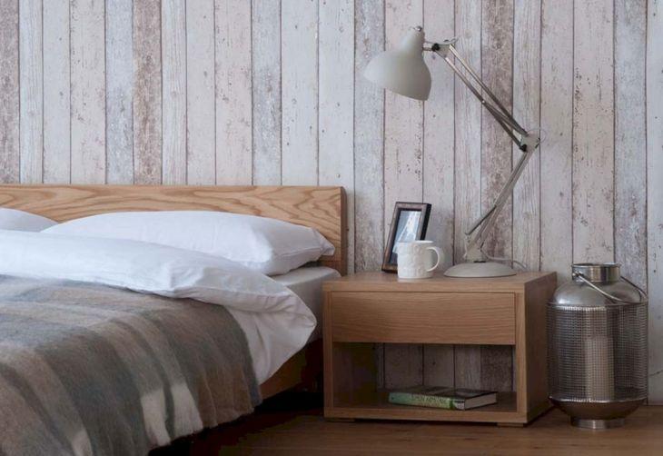 Scandinavian Beds Style Design 191