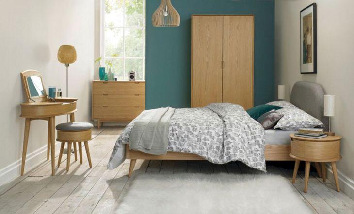 Scandinavian Beds Style Design 201