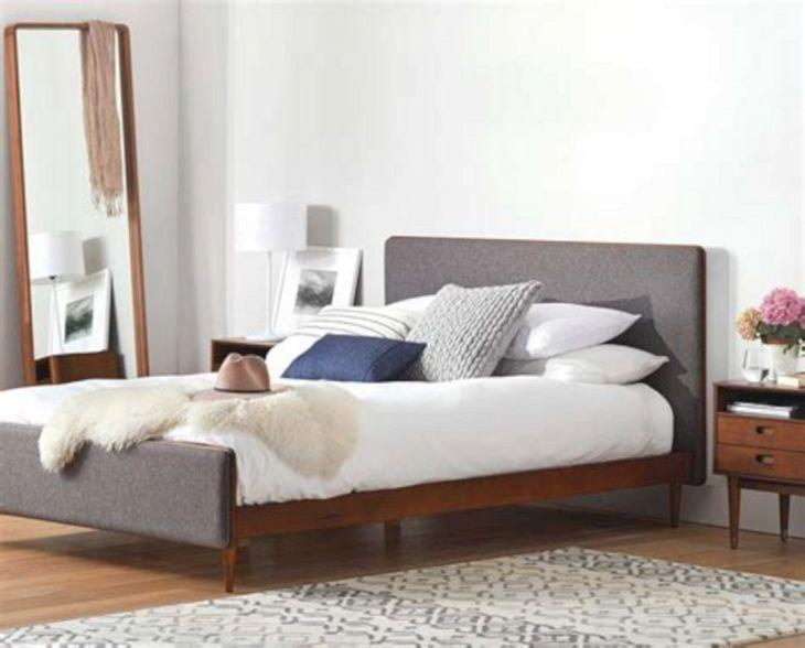 Scandinavian Beds Style Design 21
