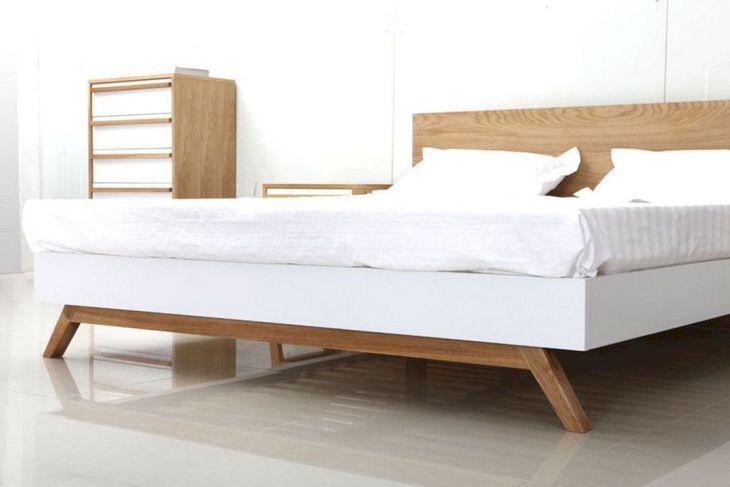 Scandinavian Beds Style Design 241