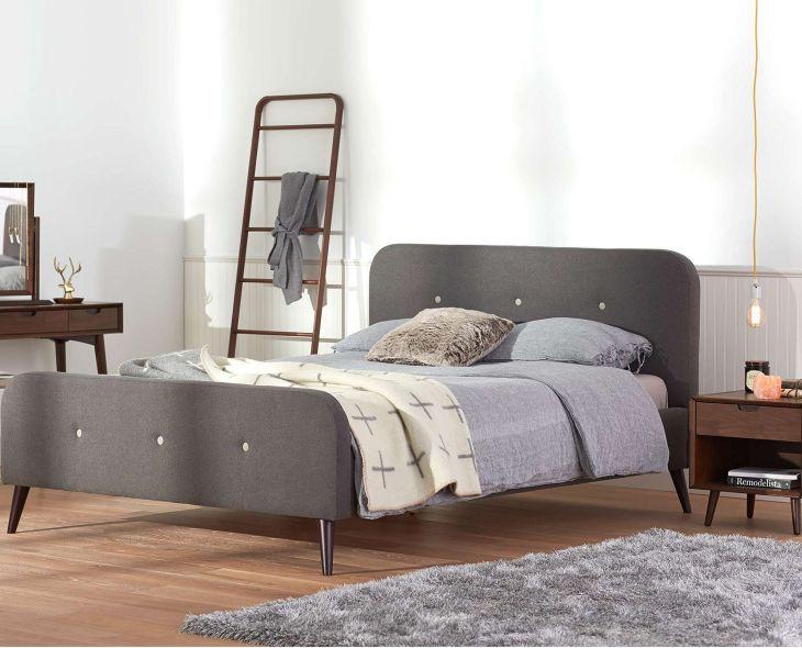 Scandinavian Beds Style Design 251