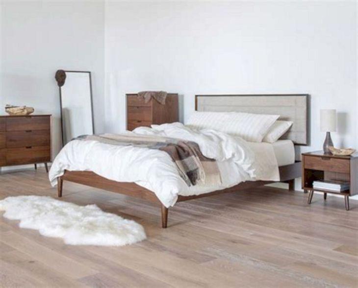 Scandinavian Beds Style Design 91