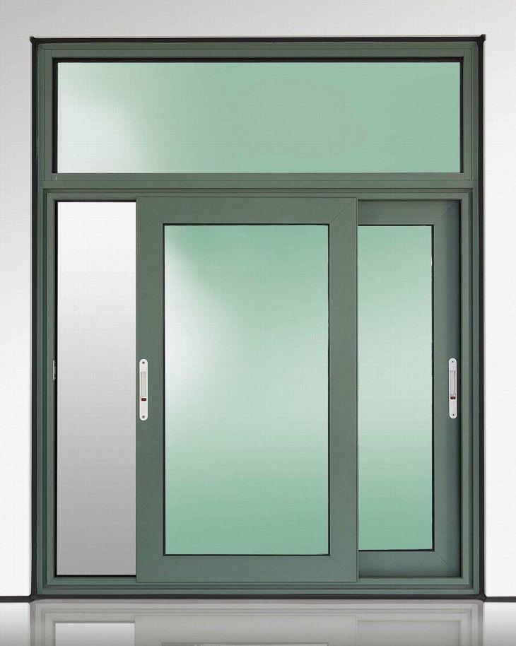 Sliding Glass Windows (3)