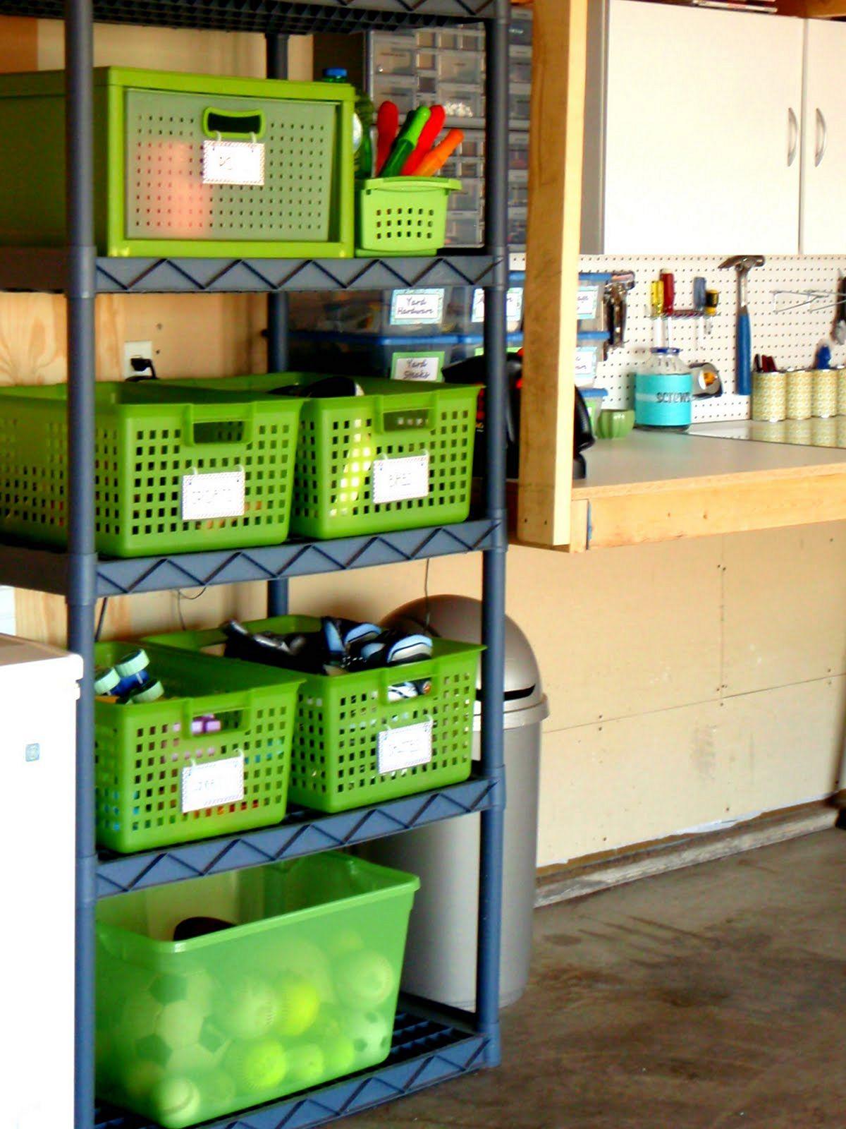 Toy Storage Organization Ideas 19