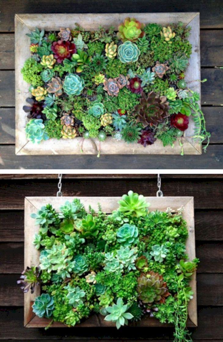 Vertical Gardening Ideas 016