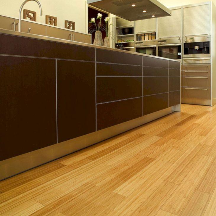 Bamboo Floor Kitchen 117