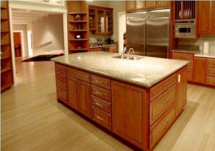 Bamboo Floor Kitchen 120