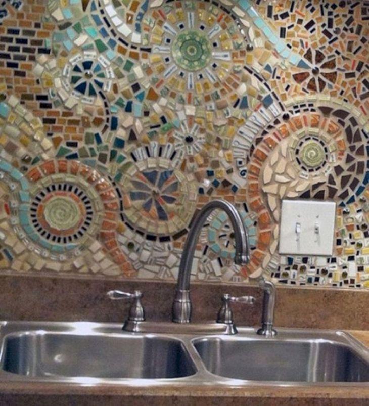 Bathroom Mosaic Ideas 012