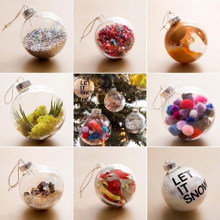 DIY Ornament Christmas Ideas 1