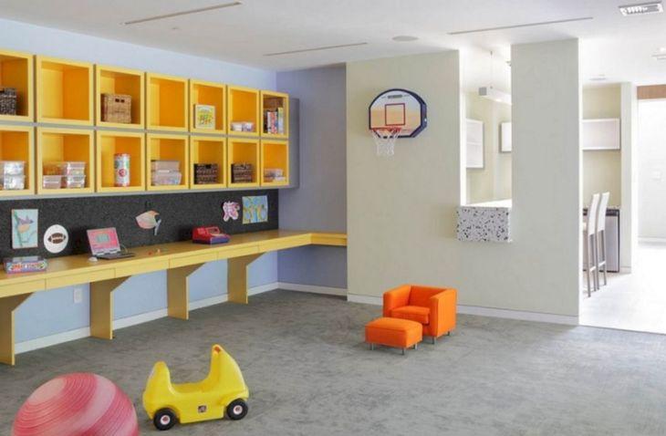 Kids Room Storage Design 0025