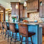 Kitchen Island Design 16