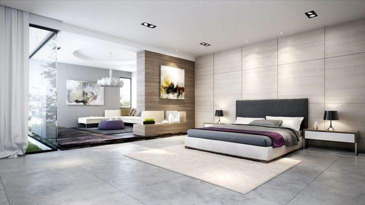 Modern Bedroom Wallpaper Ideas 123