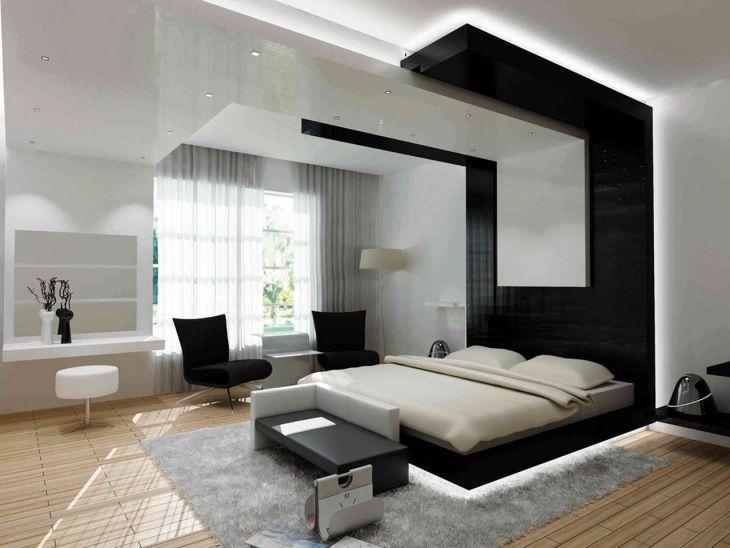 Modern Bedroom Wallpaper Ideas 13