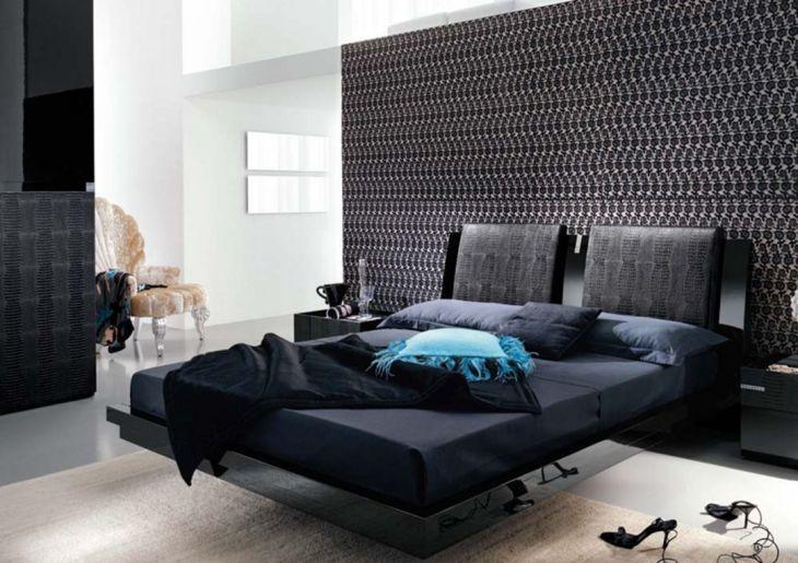 Modern Bedroom Wallpaper Ideas 14