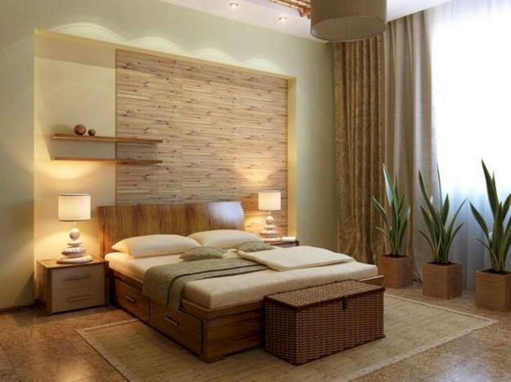 Natural Bedroom Decor 14