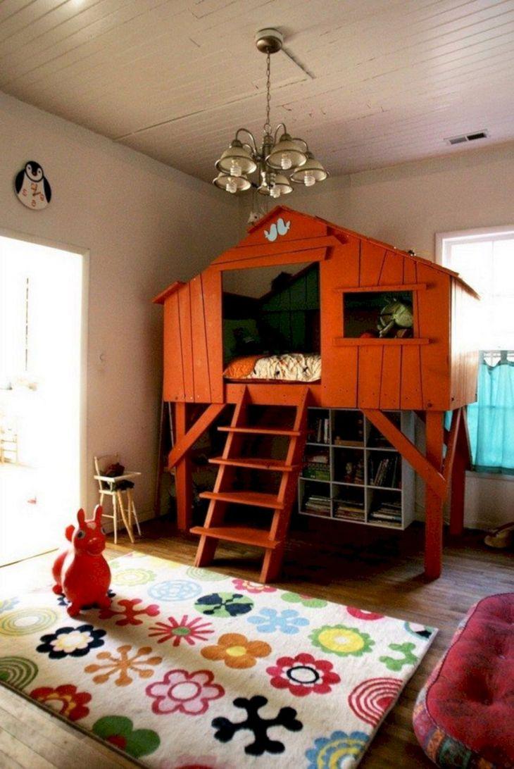 Unique Playroom Design 0120