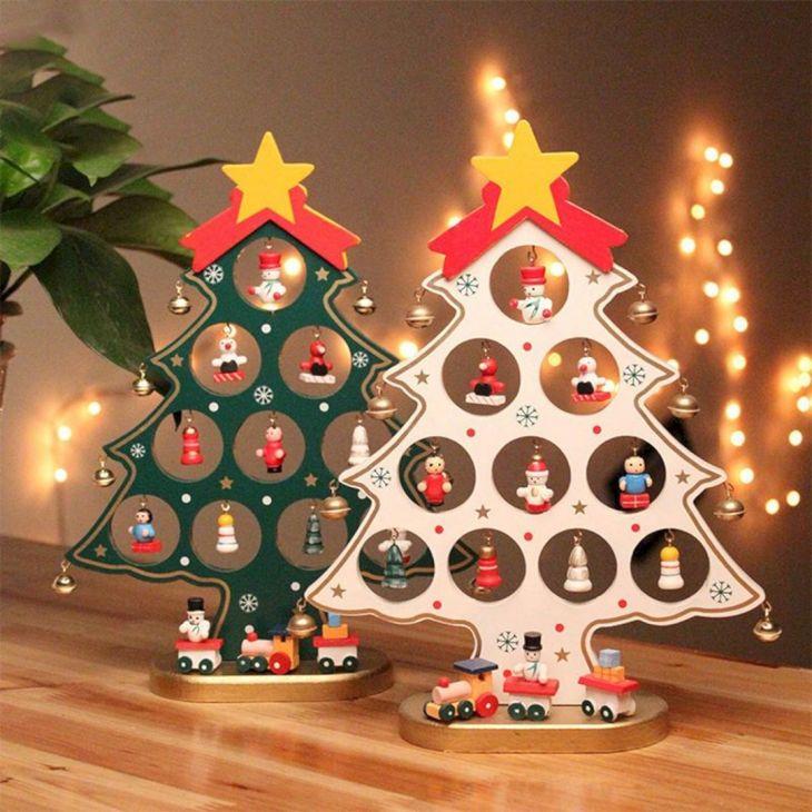 Christmas Ornaments 12