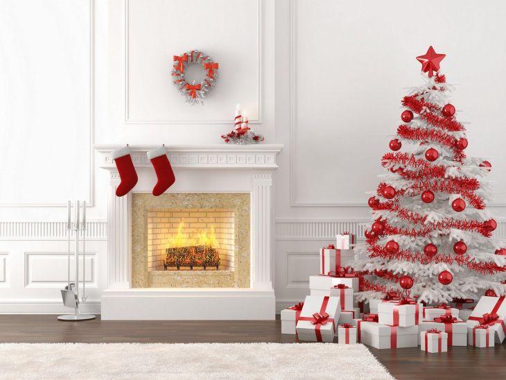 Christmas Tree Design 6