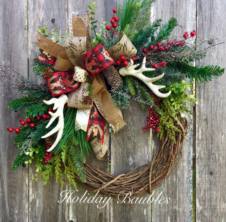 Christmas Wreath 14
