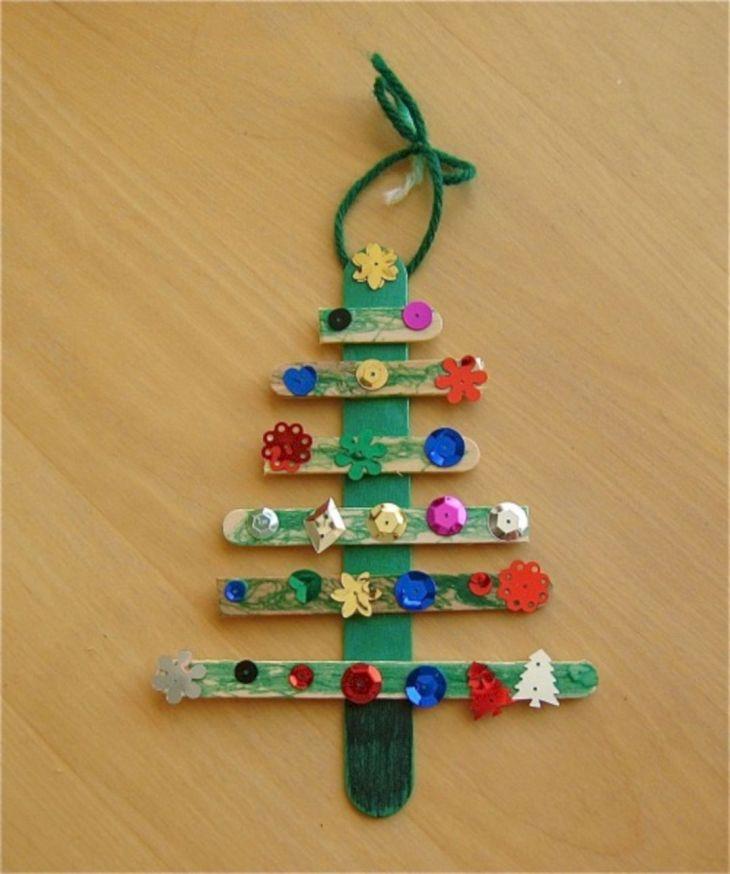 Christmas stick Design