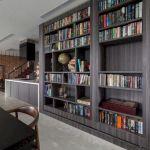 Hidden Room Behind The Bookshelf 9