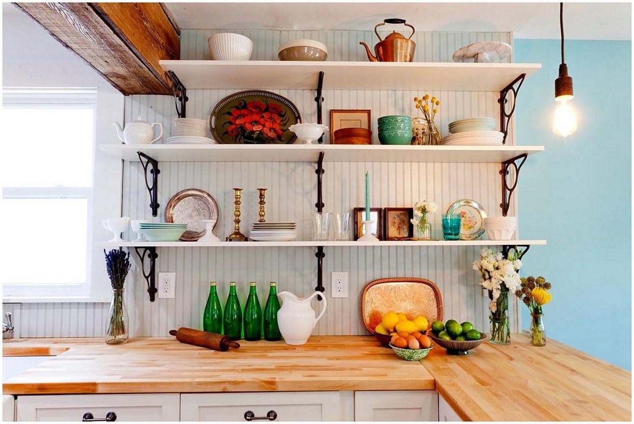 kitchen wall shelves - HD1200×800