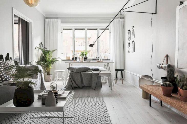 Scandinavian Chic Design Ideas