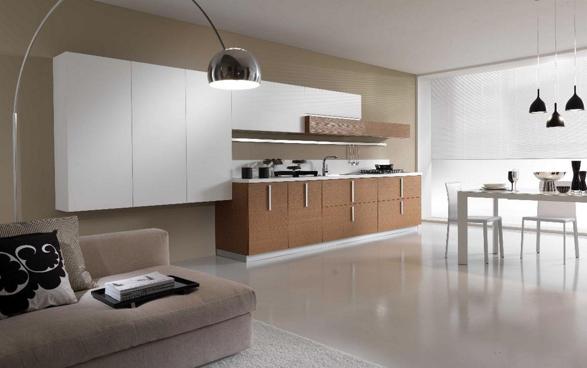 Standard Minimalist Kitchen Rack but Elegant