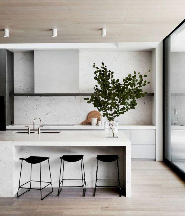 Standard Minimalist Kitchen Rack