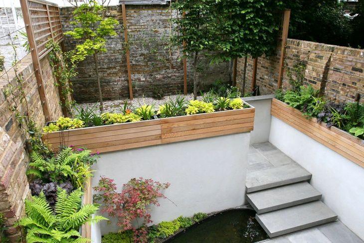Backyard Rock Garden Ideas 004