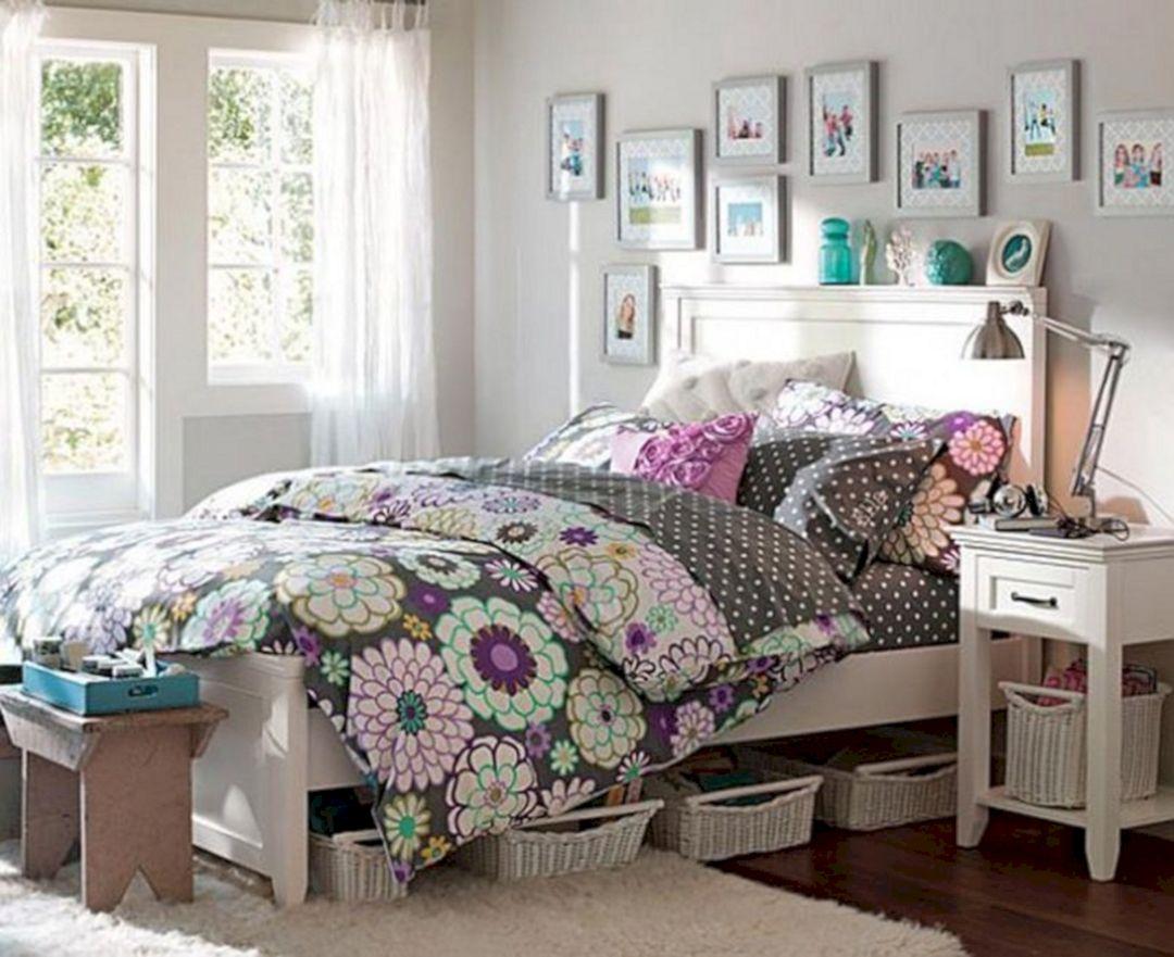 Bedroom Calm Design For Teen ideas