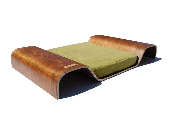 Curved Wood Beds Source homelena com