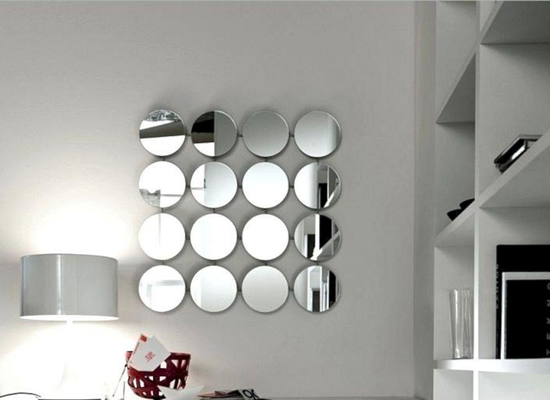 Living Room Mirror Ideas
