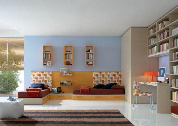 Modern Bedroom Furniture For Teen
