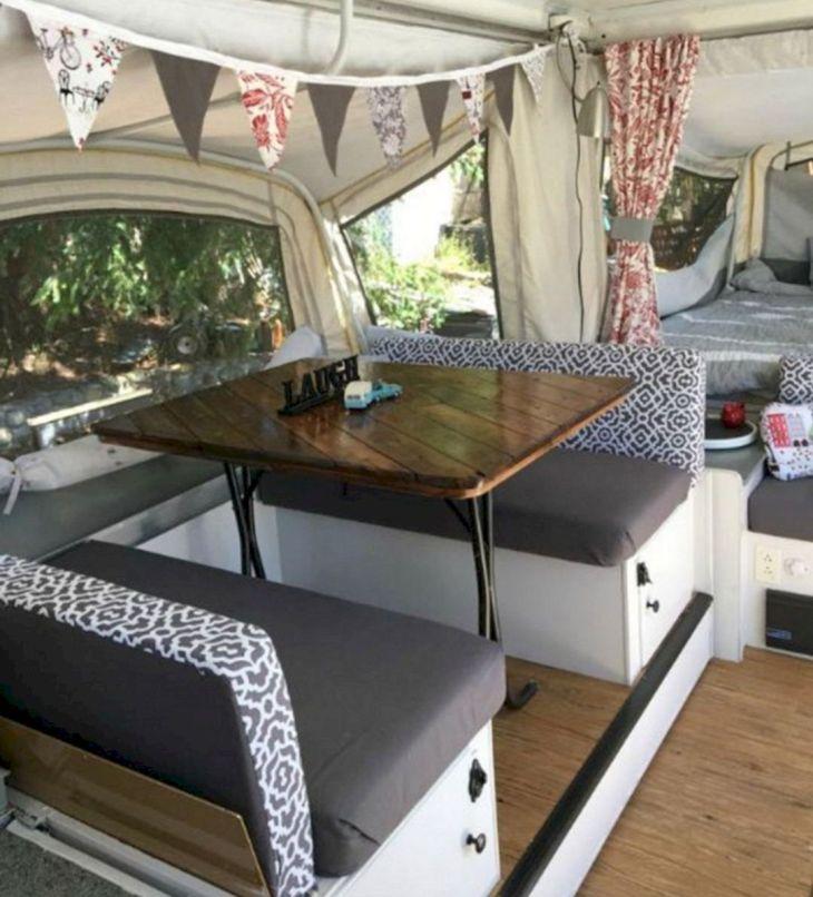 RV Camper Remodel Ideas 013