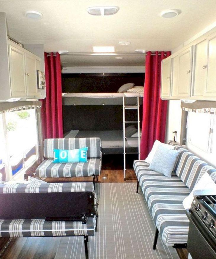 RV Camper Remodel Ideas 022