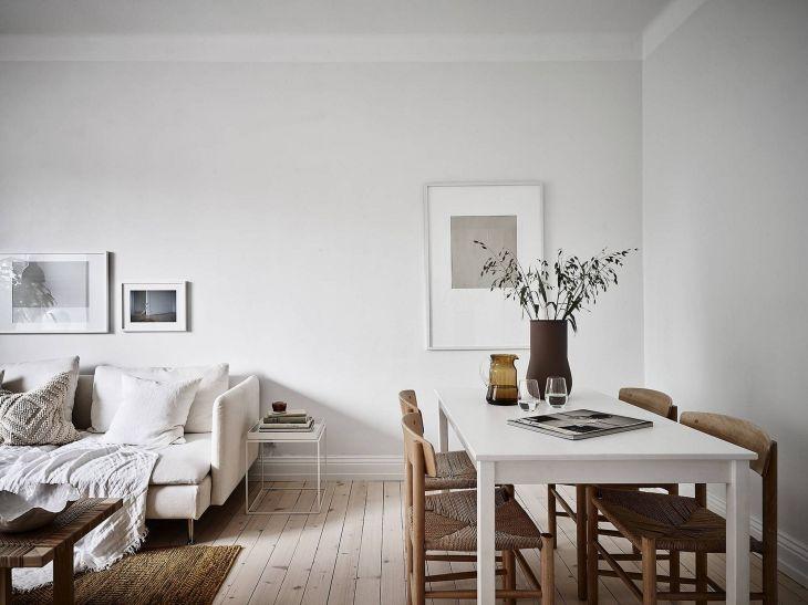 Natural Home Color Schemes