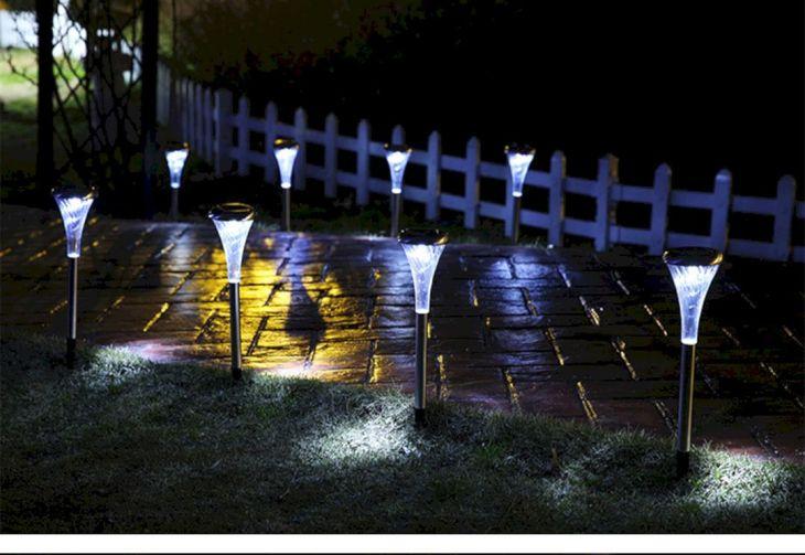 Best Garden Light Ideas