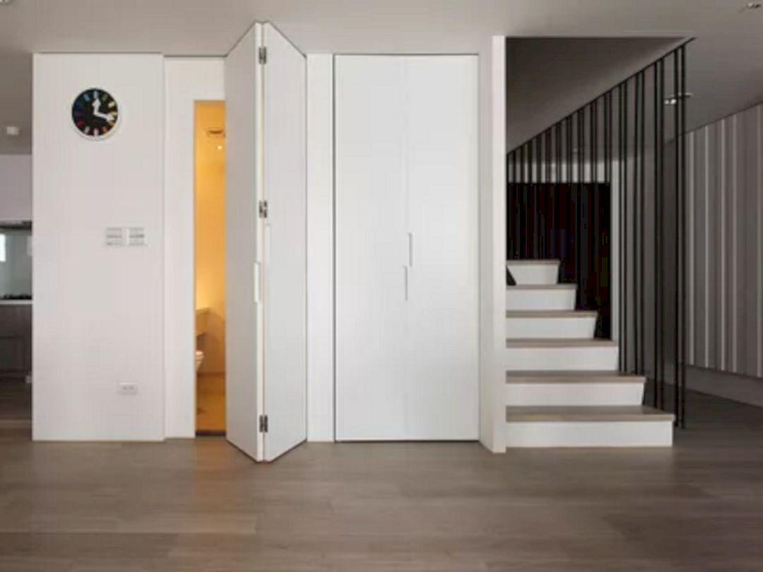 Folding Home Door Ideas