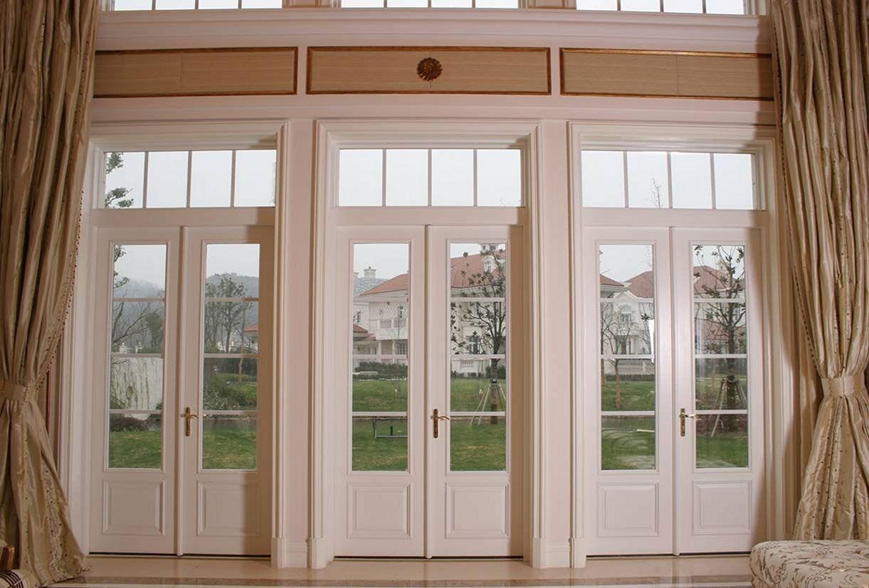 French Door Design Ideas