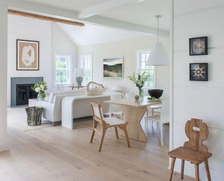 Grey Home Paint Color Ideas