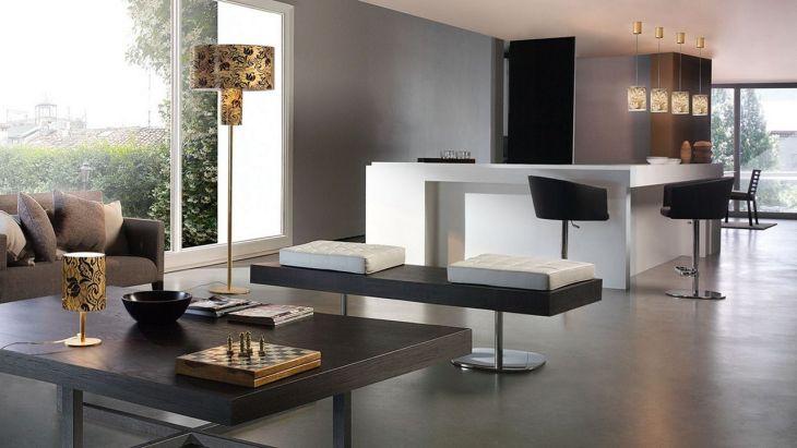 Modern Furniture Ideas
